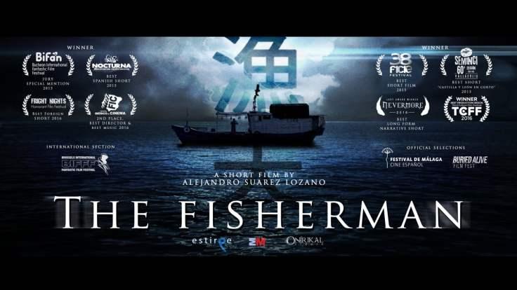 The Fisherman - Canal Dust - Curta-metragem