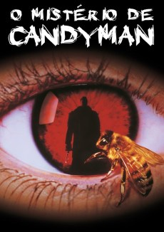 Candyman poster 1992