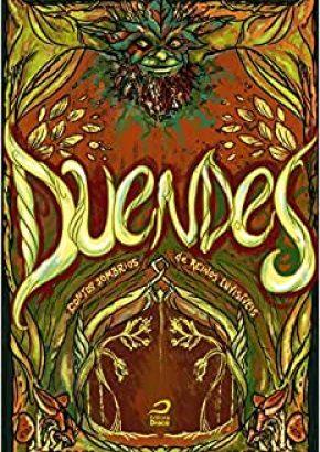 Duendes - Ana Lúcia Merege (org.) - Editora Draco