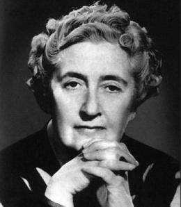 Agatha Christie - Escritora