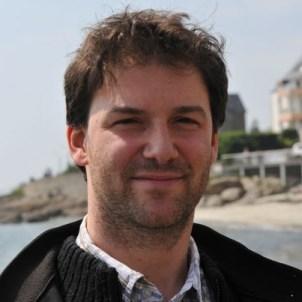 Patrick Mallet - Escritor