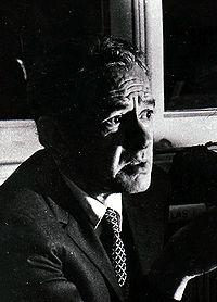 Juan Rulfo - Escritor