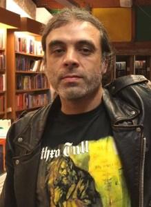 Caio Bezarias - Pesquisador
