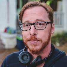 Blake Crouch - Escritor