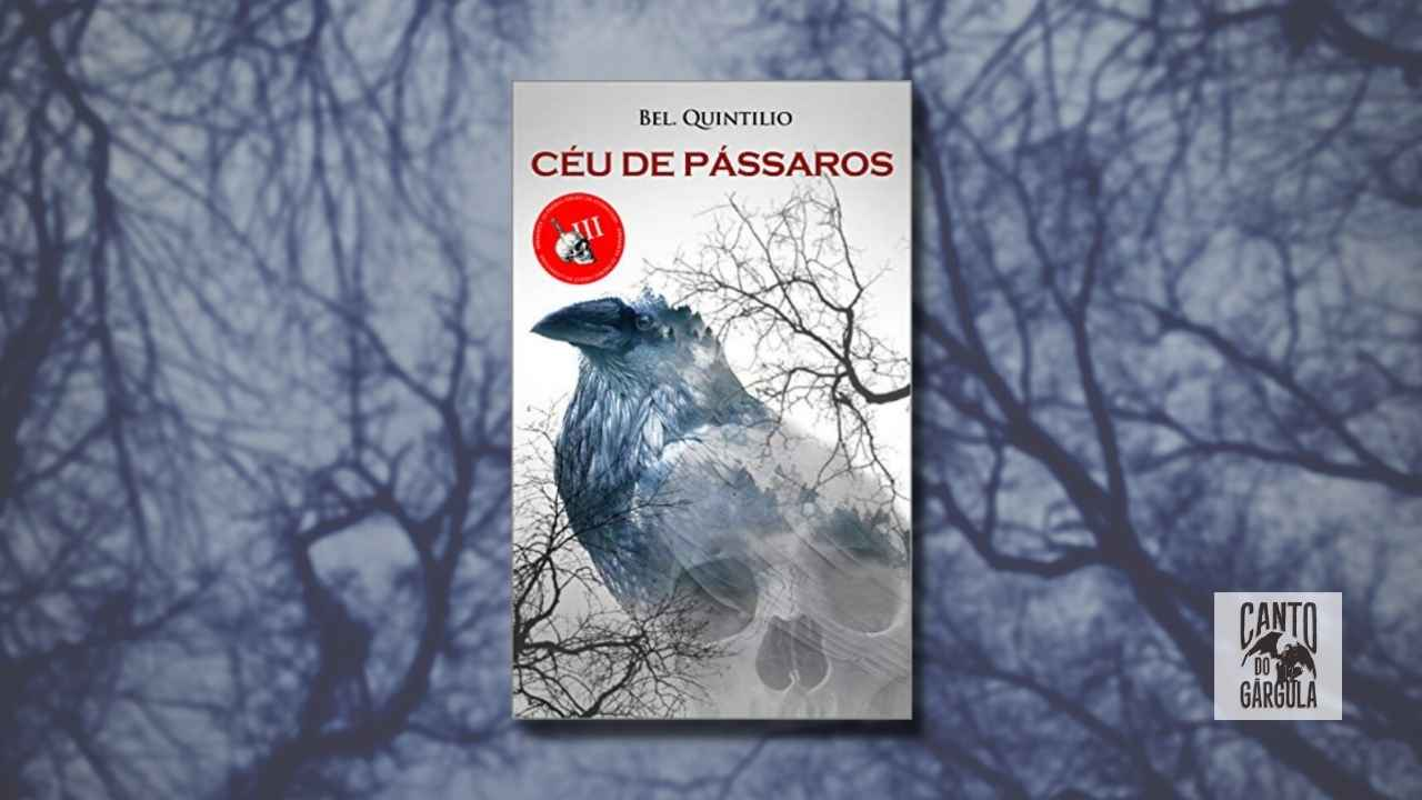 Ceu de Passaros - Bel Quintilo