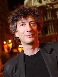 Neil Gaiman - Escritor