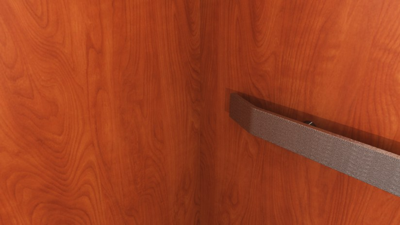 CE-1501 Corner Detail
