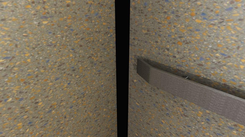CE-1503 Corner Detail