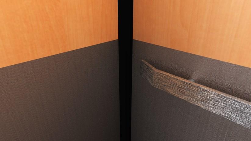 CE-1504 Corner Detail