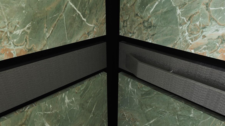 CE-1505 Corner Detail