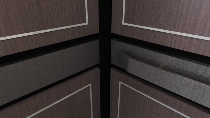 CE-1506 Corner Detail
