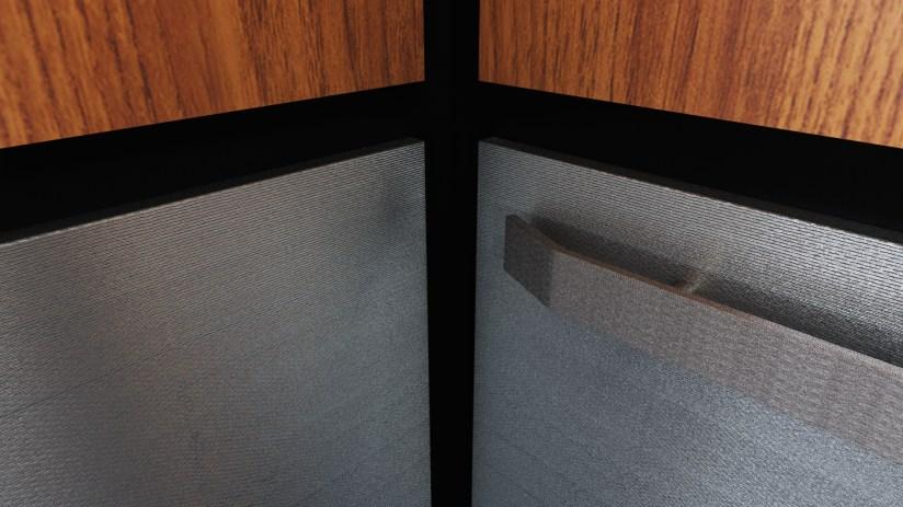 CE-1508 Corner Detail