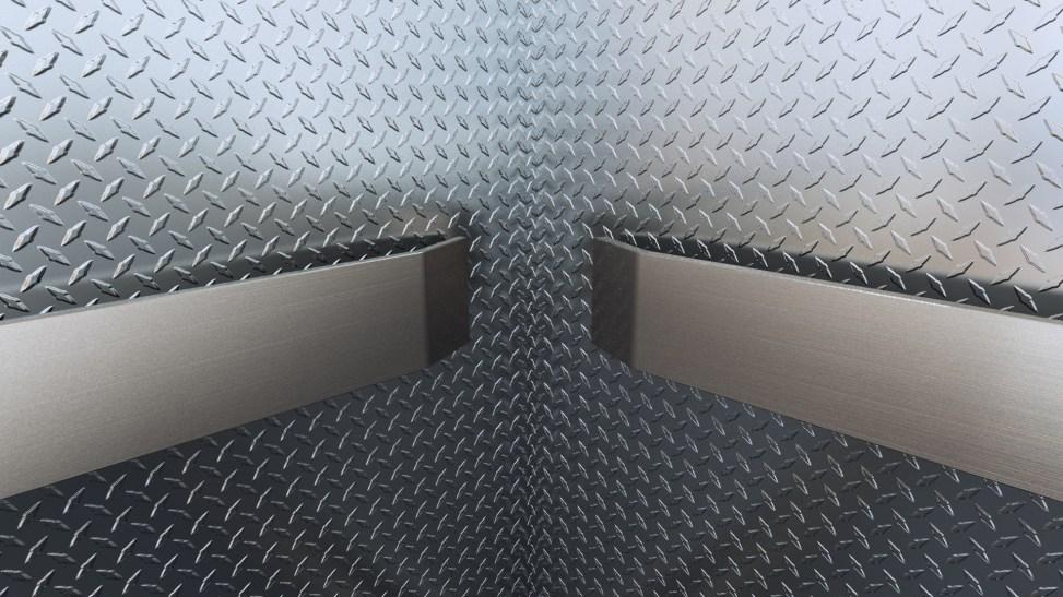 S-CE-1502 Corner Detail