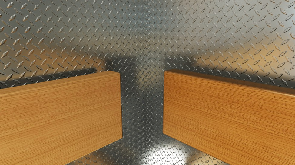 S-CE-1503 Corner Detail