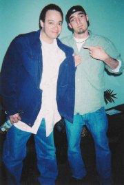 Richmond Funny Bone with Christopher Kid Reid