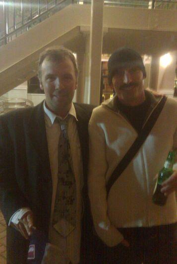 Richmond Funny Bone with Doug Stanhope