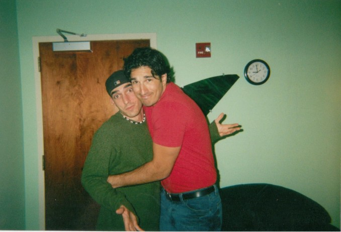 Richmond Funny Bone with Gary Gulman