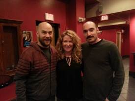Richmond Funny Bone with Sarah Colonna and Mike Baldwin