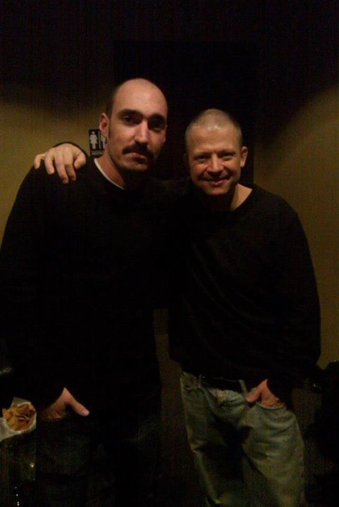 Syracuse Funny Bone with Jim Norton