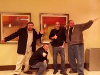 Comedy Zone with Team Bone (Charleston, WV)