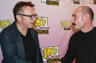 Jr's Last Laugh with Tom Arnold (Erie, PA)