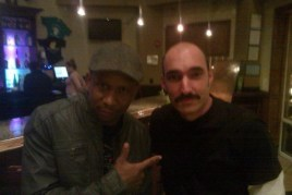 VA Beach Funny Bone with Jay Phillips