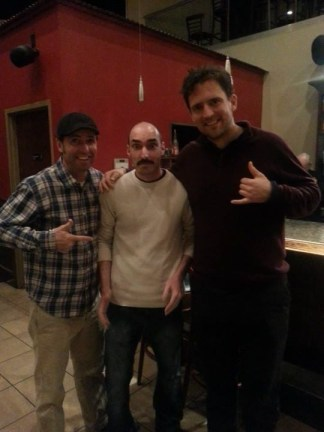 VA Beach Funny Bone with Kenny Smith and Owen Benjamin