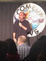 Comedy Cove 1 (Springfield, NJ)