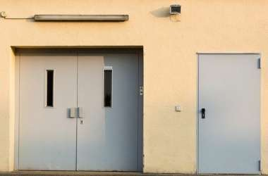 Image result for Commercial security door repair toronto