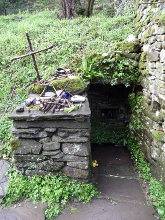 The Hermits Grotto