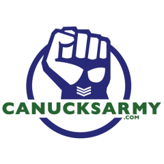Canucks Army THE GAME DAY – Canucks Vs. Flyers (HNiC)