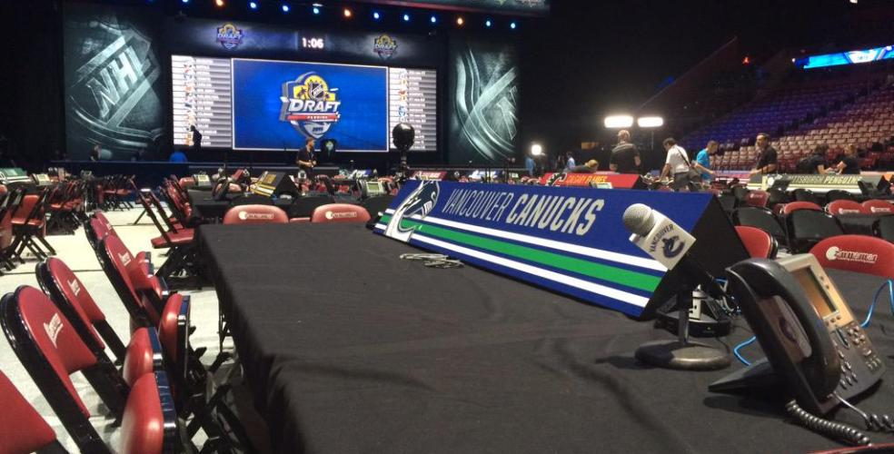 """7 MORE players (all over 6'0"""") the Canucks could draft in the second round of the 2021 NHL Draft"""