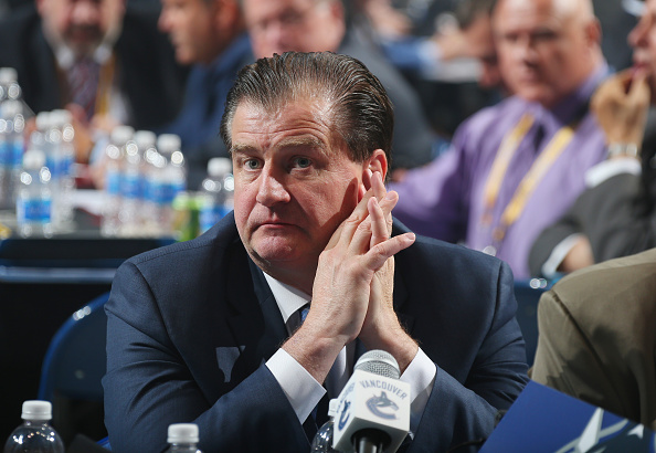 How the Canucks can get under the salary cap without trading anyone