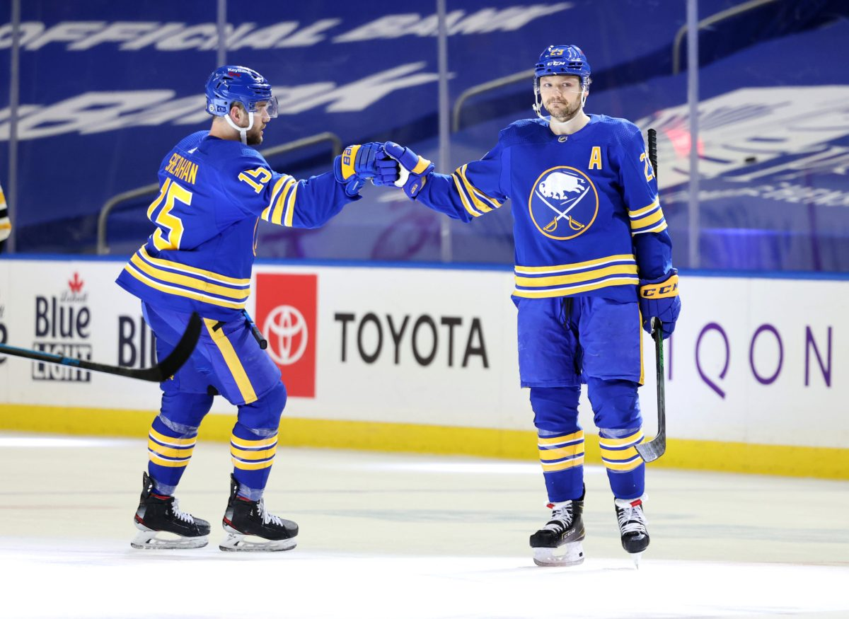 3 players cheaper than Sam Reinhart for the Canucks to target in the 2022 offseason, or right now