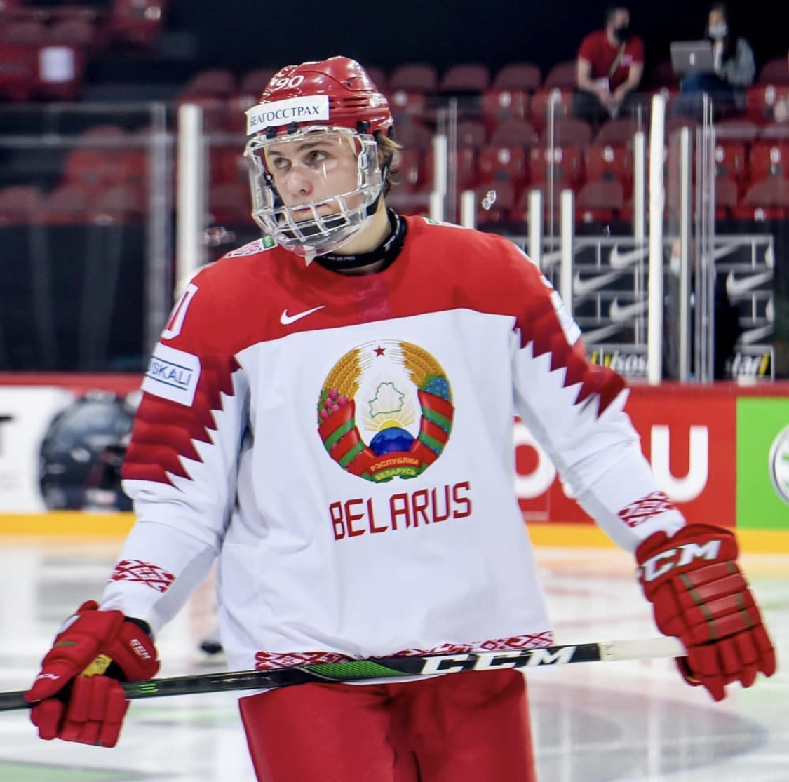 Deep dive: Canucks' selection of Danila Klimovich at 41 is a huge swing