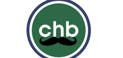 CHB Movember Logo