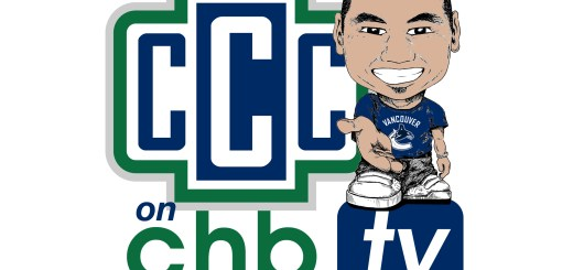 CCC on CHB