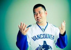 Clay Imoo, Canucks Hockey Blog
