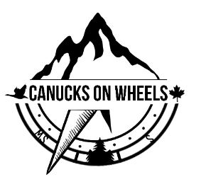 Canucks on Wheels Logo