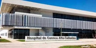ACUMAR,  esta vaciando el Hospital de la Cuenca Alta Néstor Kirchner de Cañuelas
