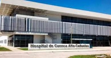 ACUMAR, esta vaciando el Hospital de la Cuenca Alta Néstor Kirchner de Cañuelas, ACUMAR,  esta vaciando el Hospital de la Cuenca Alta Néstor Kirchner de Cañuelas, Cañuelas Noticias - Noticias de Argentina