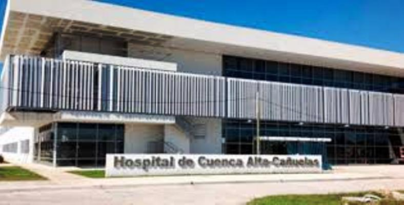 ACUMAR, esta vaciando el Hospital de la Cuenca Alta Néstor Kirchner de Cañuelas, ACUMAR,  esta vaciando el Hospital de la Cuenca Alta Néstor Kirchner de Cañuelas, Cañuelas Noticias-CNoticias de Argentina