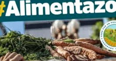 Urgente Alimentado, Jornada Nacional de Lucha en Plaza de Mayo y otras plazas del país