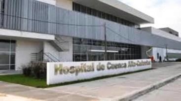 Urgente, Hospital Cuenca Alta en Cañuelas, Mamografía  de alta definición Gratuitas los días Jueves.