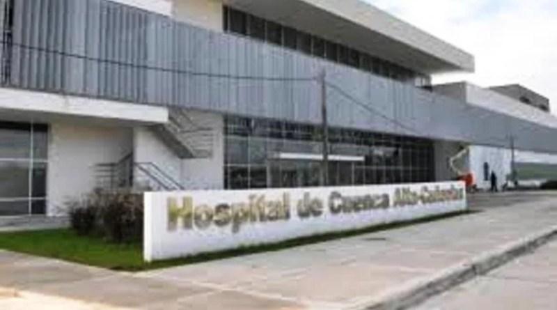 , Urgente, Hospital Cuenca Alta en Cañuelas, Mamografía  de alta definición Gratuitas los días Jueves., Cañuelas Noticias