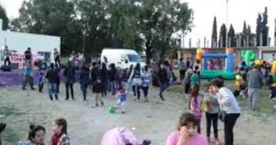 Cañuelas, Día del Niño en el Barrio Libertad se festeja este Sábado 24 de Agosto