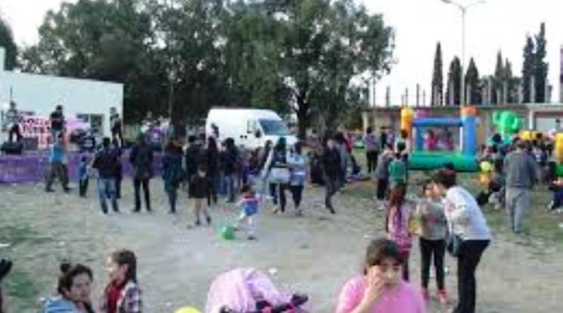 """, Cañuelas, Día del Niño en el """"Barrio Libertad"""" se festeja este Sábado 24 de Agosto organización de la Sociedad de Fomento., Cañuelas Noticias"""