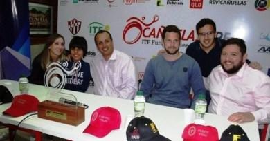 , CañuelasOpen  hoy arranca el acto de apertura a las  12 hs en el Polideportivo de C.F.C, Cañuelas Noticias - Noticias de Argentina