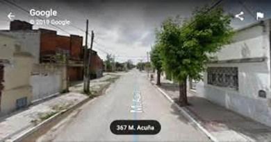 , Cañuelas, asaltaron a Peteto Caeiro en su vivienda por la noche del viernes 20., Cañuelas Noticias - Noticias de Argentina