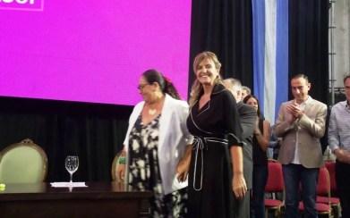 Cañuelas,  asumió Marisa Fassi  como Intendenta Municipal  para el periodo 2019 a 2023.